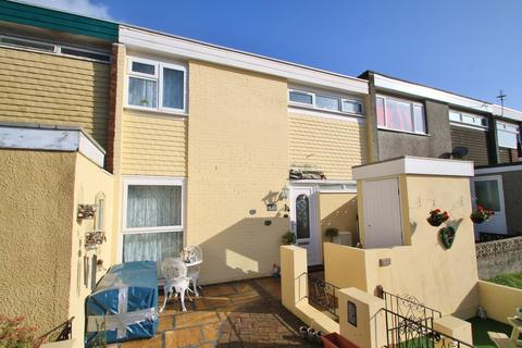 3 bedroom terraced house for sale - Blackmore Crescent, Southway, Plymouth