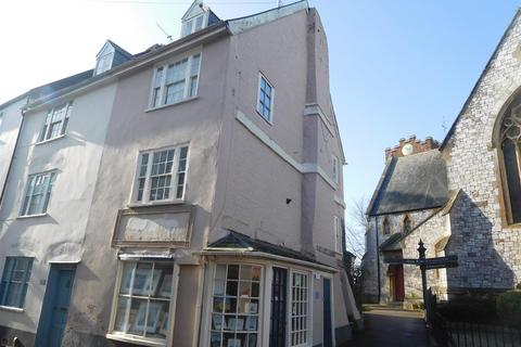 3 bedroom end of terrace house for sale - Fore Street, Topsham