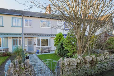 3 bedroom terraced house for sale - 25 Crescent Green, Kendal, Cumbria, LA9 6DR