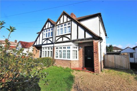 3 bedroom semi-detached house for sale - Lyndhurst Avenue, Twickenham, TW2