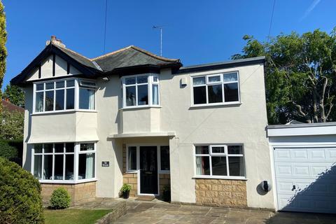4 bedroom detached house for sale - Wayside Avenue, Scarcroft, Leeds, LS14