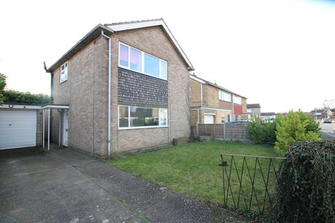 3 bedroom semi-detached house to rent - Westerdale Road, Grantham