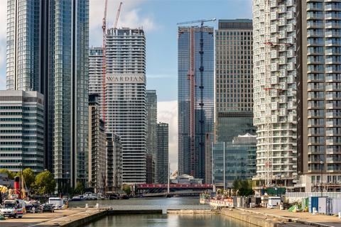 1 bedroom apartment for sale - The Wardian, East Tower, Marsh Wall, Canary Wharf, E14