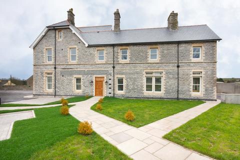2 bedroom apartment for sale - St Illtyds Court, Llantwit Major, Vale of Glamorgan, CF61 1UG