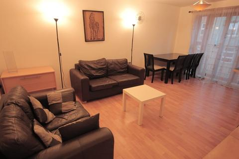 2 bedroom apartment to rent - Leadmill Court, 2 Leadmill Street