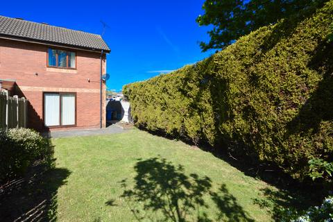 1 bedroom end of terrace house for sale - Badger Rise, Woodhouse, Sheffield