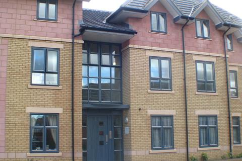 2 bedroom flat to rent - Cavendish House, Haverhill