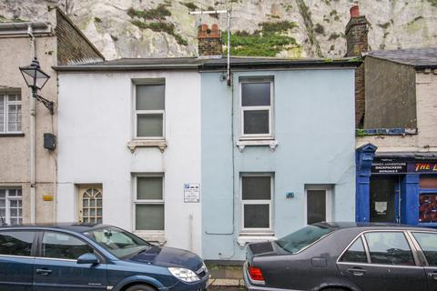 2 bedroom terraced house for sale - East Cliff, Dover