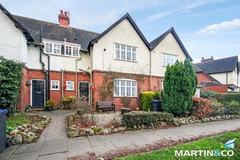 3 bedroom terraced house for sale - High Brow, Harborne, B17