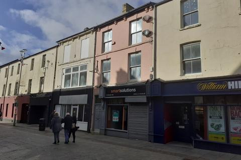 Office to rent - Lock-Up shop/ Business Unit, 27 Wyndham Street, Bridgend, CF31 1EB
