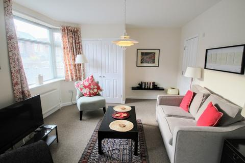 1 bedroom end of terrace house to rent - Edgeway Road, Marston