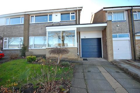 3 bedroom semi-detached house to rent - Canterbury Road, Newton Hall, Durham