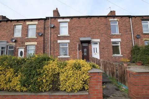 2 bedroom terraced house to rent - Catherine Terrace, New Kyo, Stanley