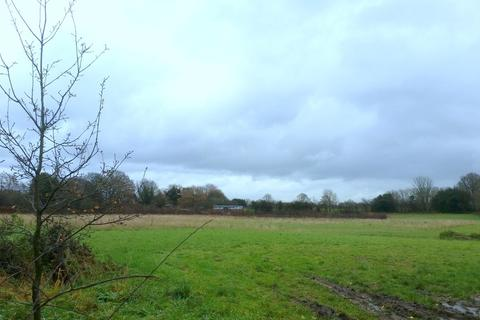 Land for sale - Moss Lane, Mobberley