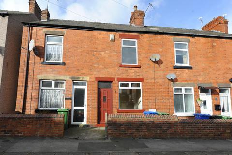 2 bedroom terraced house to rent - Penmore Street, Hasland, Chesterfield