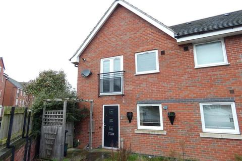 1 bedroom end of terrace house to rent - Padside Close, Hamilton