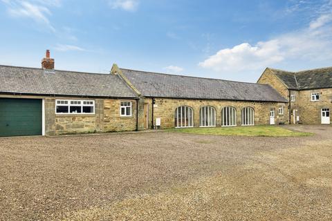 3 bedroom barn conversion to rent - Stamfordham, Newcastle Upon Tyne