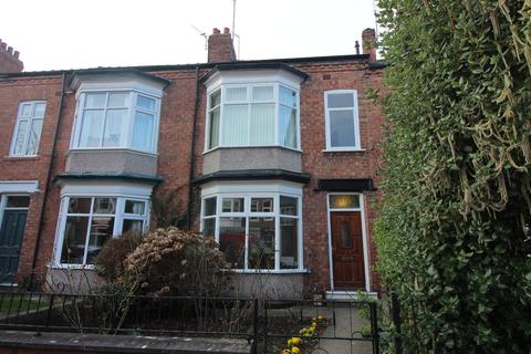 4 bedroom terraced house to rent - Woodland Terrace, Darlington, County Durham