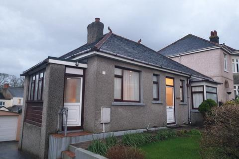 2 bedroom detached house to rent - Trelawney Road, Camborne
