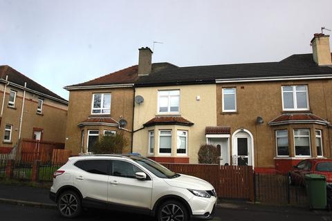 2 bedroom terraced house for sale - Queensland Drive, Cardonald, Glasgow, G52