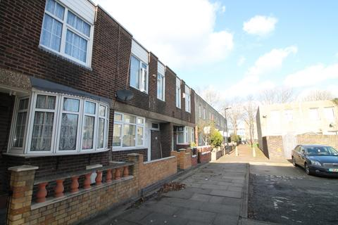 4 bedroom terraced house for sale - Dockland Street, London, E16