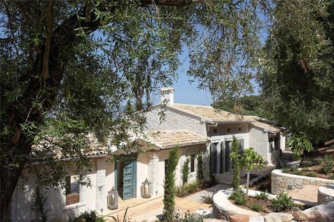 6 bedroom house - Sinies, Corfu, Greece