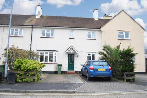 2 bedroom terraced house to rent - Peronne Close, Portsmouth