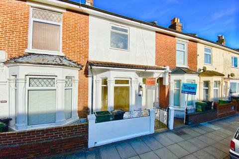 2 bedroom terraced house to rent - Eastfield Road, Southsea