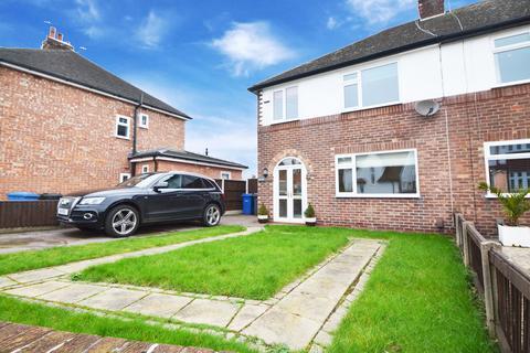 3 bedroom semi-detached house to rent - Beechfield Road, Grappenhall, Warrington