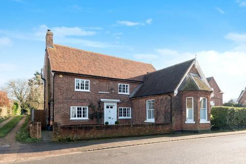 4 bedroom detached house for sale - High Street, Ridgmont, Bedfordshire, MK43