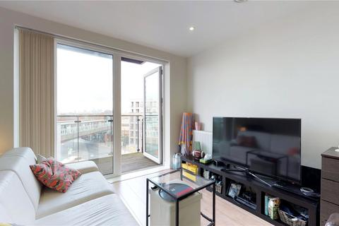 Studio for sale - Hudson Building, SE10