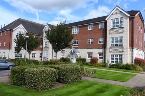 2 bedroom ground floor flat to rent - Sandbach Drive, Northwich