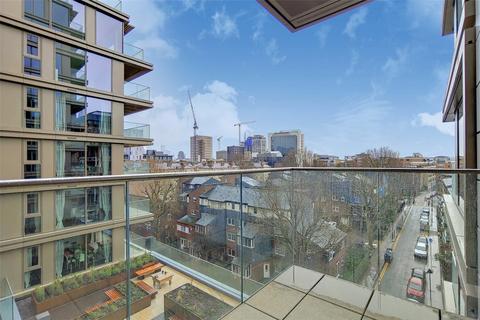 1 bedroom flat - Royal Mint Street, London, E1