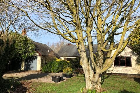 5 bedroom detached house for sale - Mill Road, Worton, Devizes, Wiltshire, SN10