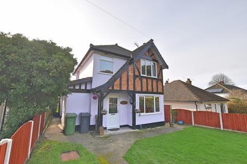 3 bedroom detached house for sale - Overstrand Road, Cromer