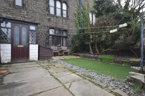 2 bedroom end of terrace house for sale - Vale Grove, Queensbury