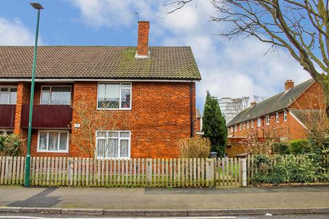 3 bedroom ground floor flat for sale - Meriden Drive, Kingshurst, B37