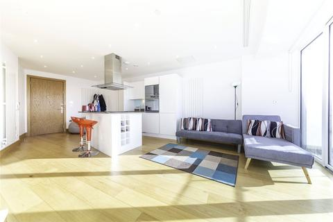 1 bedroom apartment for sale - Arena Tower, 25 Crossharbour Plaza, London, E14