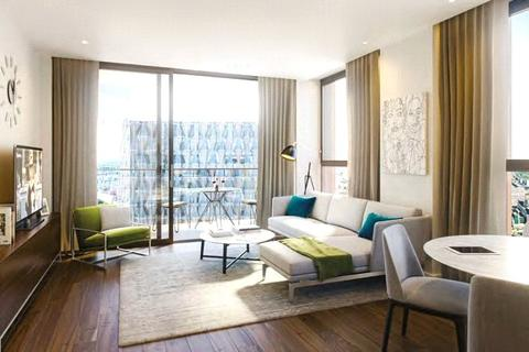 2 bedroom apartment for sale - Madeira Tower, The Residence, London, SW11