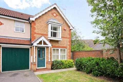 3 bedroom semi-detached house to rent - Awgar Stone Road, Headington, Oxford, OX3