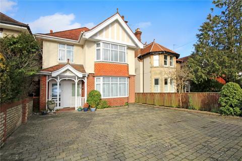 4 bedroom maisonette for sale - Penn Hill Avenue, Lower Parkstone, Poole, BH14