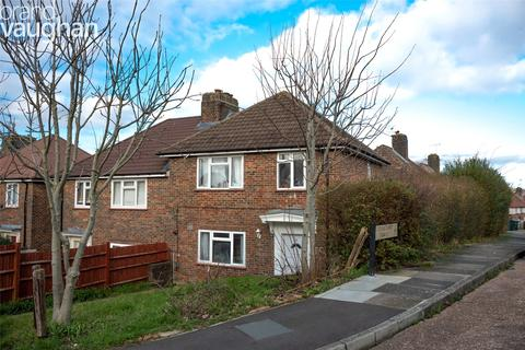 4 bedroom end of terrace house to rent - Shortgate Road, Brighton, East Sussex, BN2