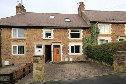 4 bedroom terraced house for sale - St Andrews Road, Blackhill, Consett, DH8