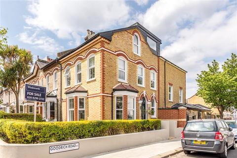 2 bedroom maisonette for sale - Friern Road, East Dulwich, London, SE22