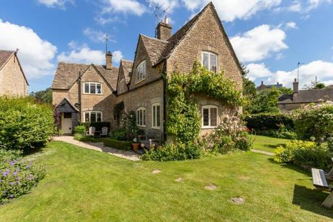 4 bedroom detached house for sale - The Square, Maces Hill, Daglingworth, Cirencester, GL7