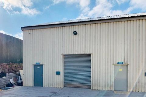 Industrial unit - Higher Poole, Poole, Wellington, Somerset, TA21