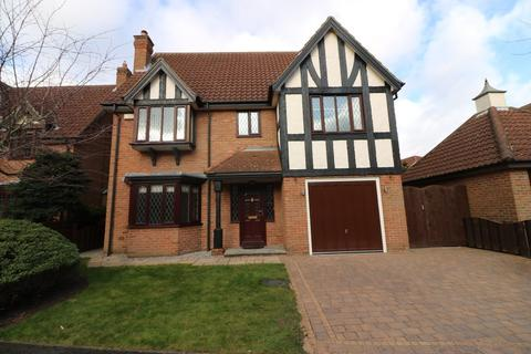 4 bedroom detached house to rent - 1 Welton Wold View