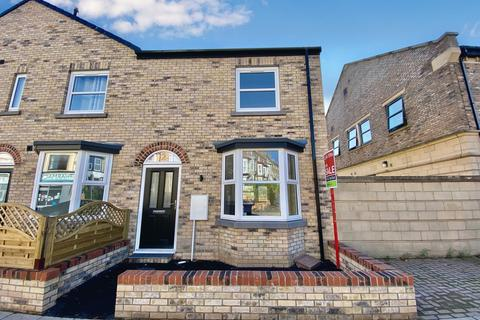2 bedroom end of terrace house for sale - Gladstone Road, Scarborough