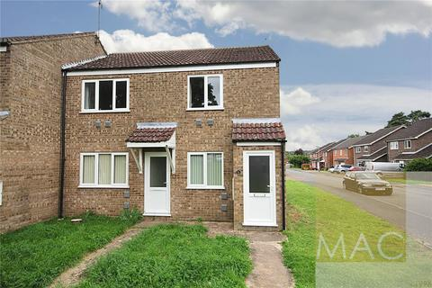 2 bedroom apartment to rent - Edmund Road, Brandon, Suffolk, IP27