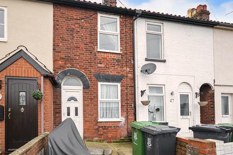 2 bedroom terraced house for sale - Blackwall Reach, Gorleston
